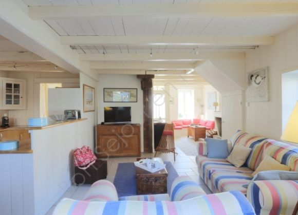 Safran - holiday rental in La Couarde