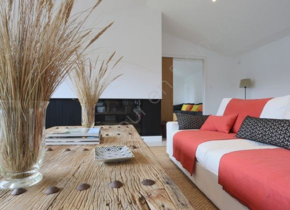 Sauvage - holiday rental in Le Bois-Plage