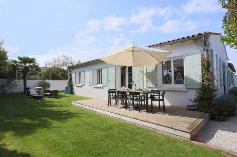 Tandem - holiday rental in Ars-en-Ré