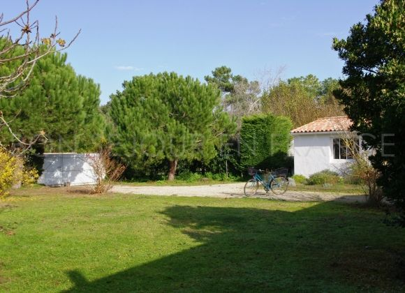 Timalice - holiday rental in Les Portes-en-Ré