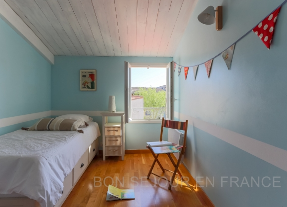 Tofinou - holiday rental in Sainte-Marie-de-Ré