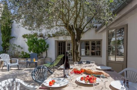 Tonia - holiday rental in Saint-Martin-de-Ré