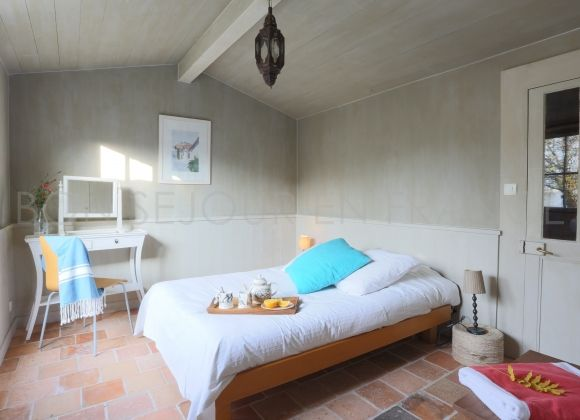 Tribord - holiday rental in Les Portes-en-Ré