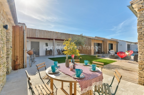 Vadrouille - holiday rental in La Couarde