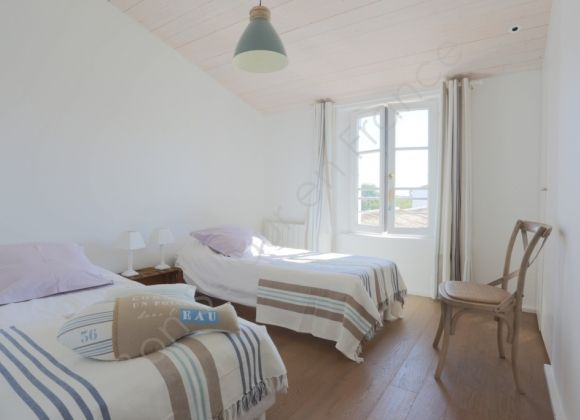 Velvet - holiday rental in Les Portes-en-Ré