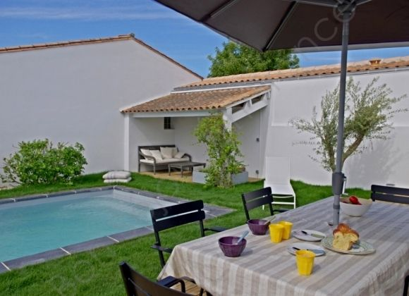 Victor - holiday rental in Saint-Martin-de-Ré