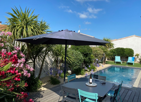Victoria - holiday rental in La Flotte-en-Ré