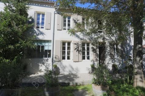 Violette - location à Saint-Martin-de-Ré