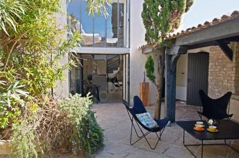 Vogue - holiday rental in Ars-en-Ré