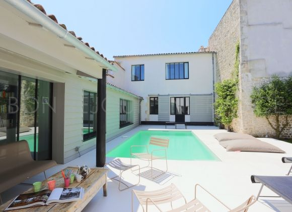 Voltaire - holiday rental in Le Bois-Plage