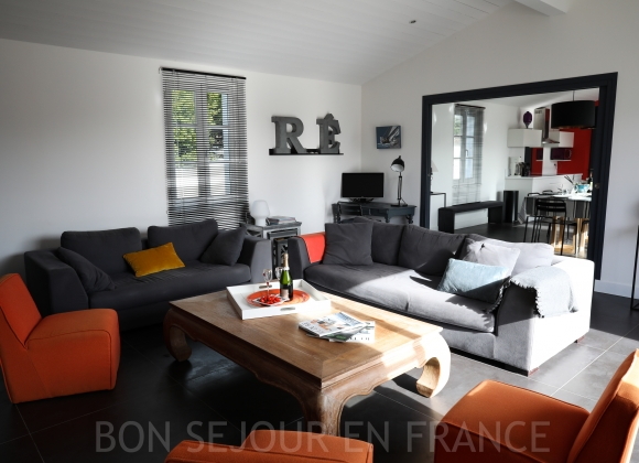 WestCoast - holiday rental in Les Portes-en-Ré