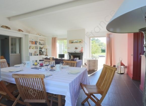 Zenith - holiday rental in Les Portes-en-Ré