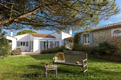 Zwin - holiday rental in Les Portes-en-Ré